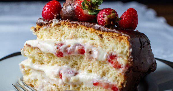 سرویس کیک