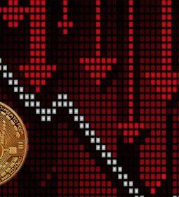 سقوط آزاد بازار ارزهای دیجیتال