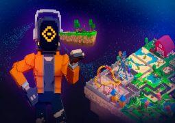 پیش فروش مرحله سوم فضاهای مجازی در درون بازی The Sandbox
