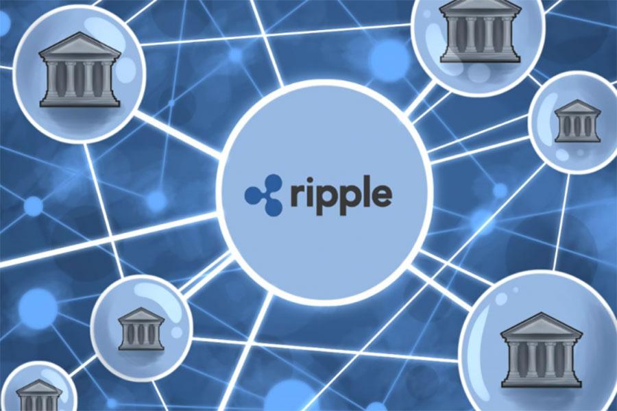 حمایت اولین بانک ارز دیجیتال از ریپل