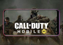 جایزه 1 میلیون دلاری در بازی کال اف دیوتی موبایل