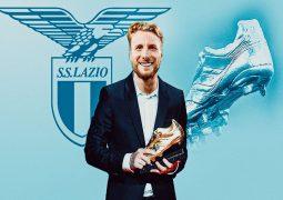 کفش طلای فصل 2020 اروپا
