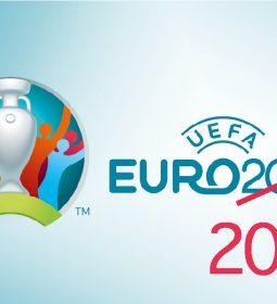گروهبندی جام ملتهای اروپا 2021