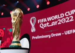 گروهبندی انتخابی جام جهانی 2022 در اروپا