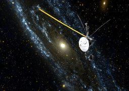 فعالیت دوباره ویجر 2 در فضای بین ستارگان
