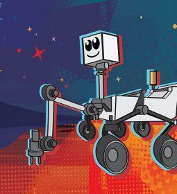 اسم کاوشگر جدید مریخ ناسا مشخص میشود
