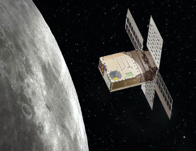 سفری آسانتر به ماه با کاوشگرهای تحقیقاتی کوچک