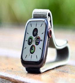 زمان عرضه اپل واچ 6 کی هست؟
