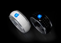 انگشتر هوشمند اپل