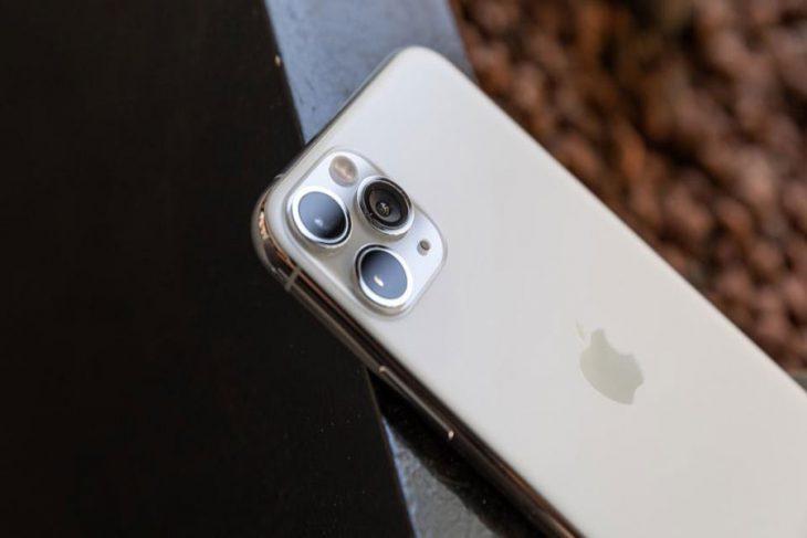 بررسی کامل گوشی اپل ۱۱ پرو