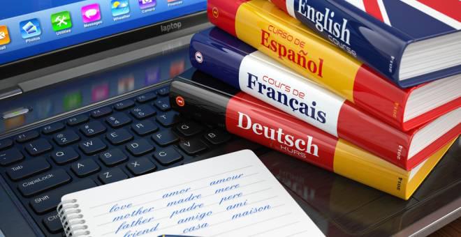 ترجمه با کیفیت متون خارجی به فارسی